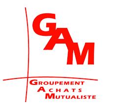 Logo GAM